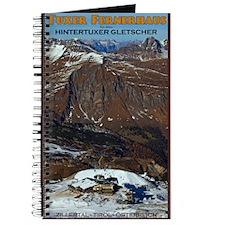 Hintertux - Tuxer Fernerhaus Journal