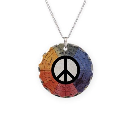 Enformationist Peace Symbol