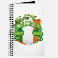 O'Neill Shield Journal