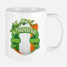 O'Rourke Shield Mug