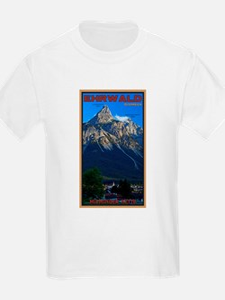 Lermoos - Sonnenspitze T-Shirt