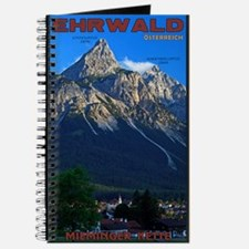 Lermoos - Sonnenspitze Journal