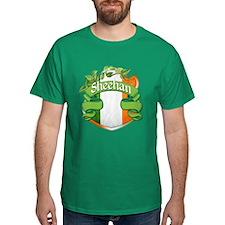 Sheehan Shield T-Shirt