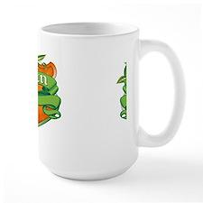 Sheehan Shield Mug