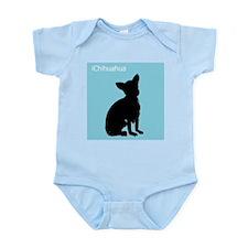 iChihuahua Infant Creeper