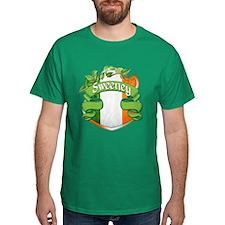Sweeney Shield T-Shirt