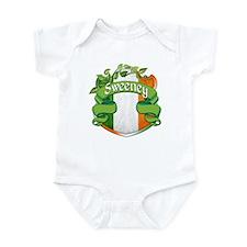 Sweeney Shield Infant Bodysuit
