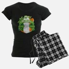Walsh Shield Pajamas