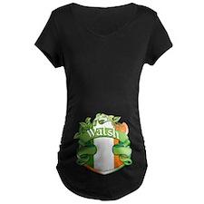 Walsh Shield T-Shirt