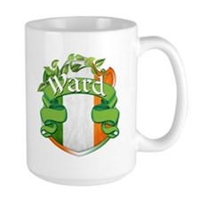Ward Shield Mug