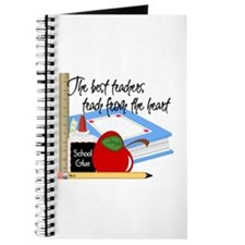 Teach From Heart Journal