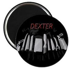 Dexter's Kill Tools Magnet