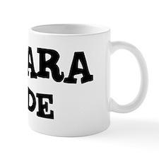 Ankara Pride Coffee Mug