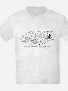 Funny Charity T-Shirt
