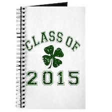 Class Of 2015 Shamrock Journal
