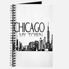 Chicago My Town Journal