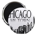Chicago My Town 2.25
