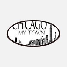 Chicago My Town Patches