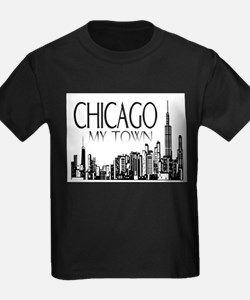 Chicago My Town T
