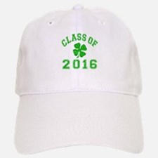 Class Of 2016 Shamrock Baseball Baseball Cap