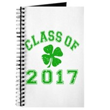 Class Of 2017 Shamrock Journal