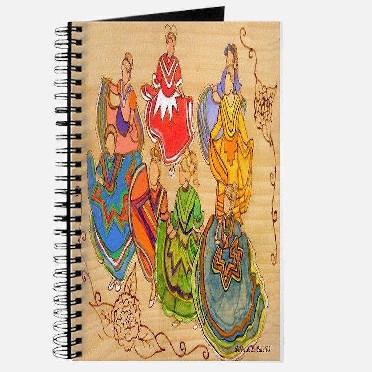 Ballet Folklorico Journal