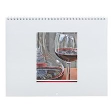 Eat Drink & Be Merry Wall Calendar
