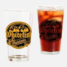 Whitefish Drinkware Drinking Glass