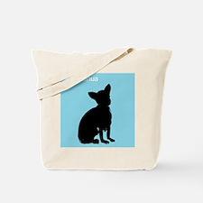 iChihuahua Tote Bag