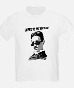 NERD IS THE NEW BLACK! T-Shirt