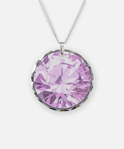 Alexandrite - June Necklace