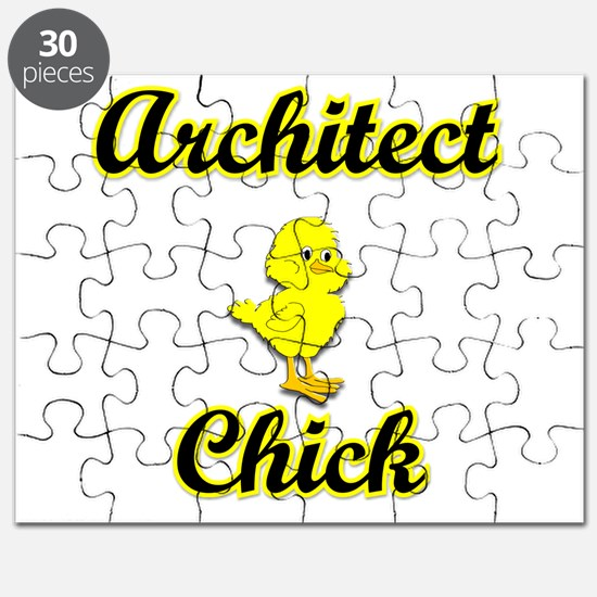 Architect Chick Puzzle