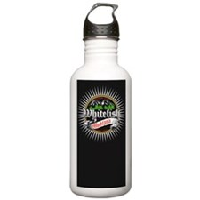 Whitefish Old Canterbury Colo Water Bottle