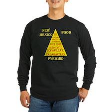 New Mexico Food Pyramid T