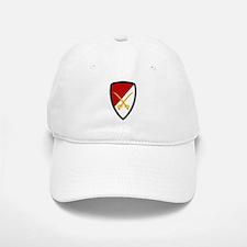 6th Cavalry Bde Baseball Baseball Cap