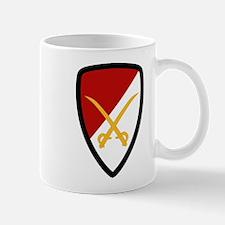 6th Cavalry Bde Mug