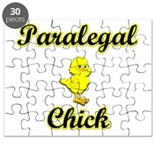 Paralegal Chick Puzzle
