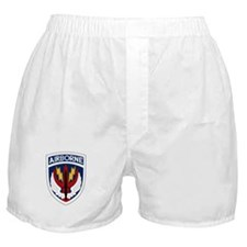 SOCCEN Boxer Shorts