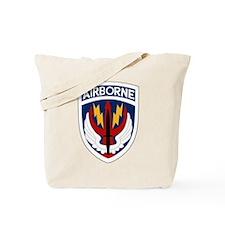 SOCCEN Tote Bag