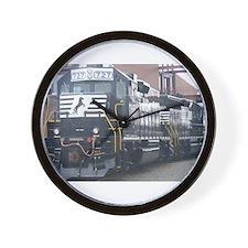 Norfolk Southern 727 RP-E4C Wall Clock