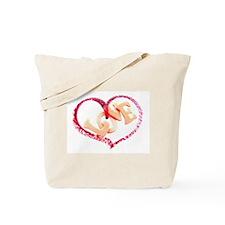 Love Cookies Tote Bag