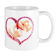 Love Cookies Mug