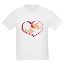 Love Cookies T-Shirt
