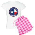 Texas Star OES Women's Light Pajamas