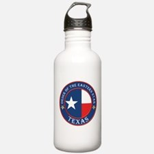 Texas Star OES Water Bottle