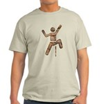Rock Climber Light T-Shirt