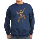 Rock Climber Sweatshirt (dark)