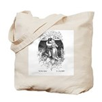 Ford's Snow Queen Tote Bag