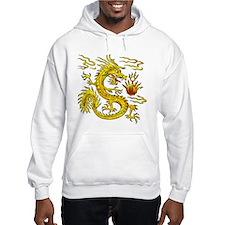 Golden Dragon Jumper Hoody