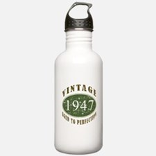 Vintage 1947 Retro Water Bottle